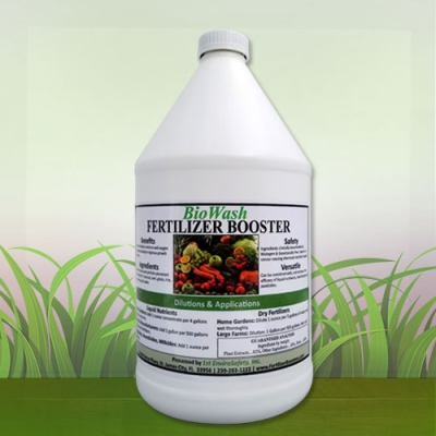 Fertilizer Booster 1 Gallon